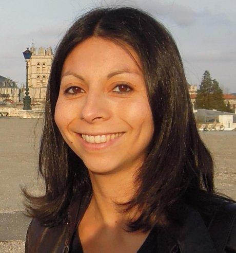 Caroline Vateau
