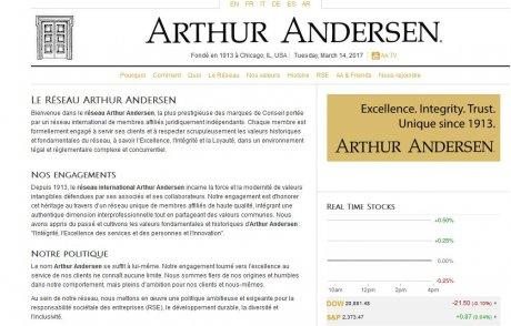 Andersen & co