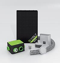 R-volt pack petit