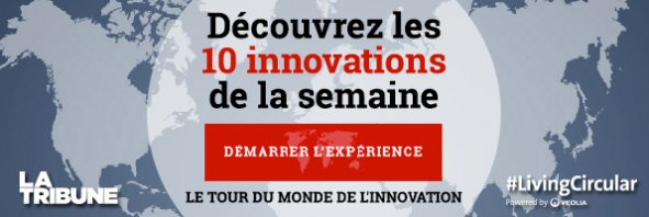 tour du monde de l'innovation
