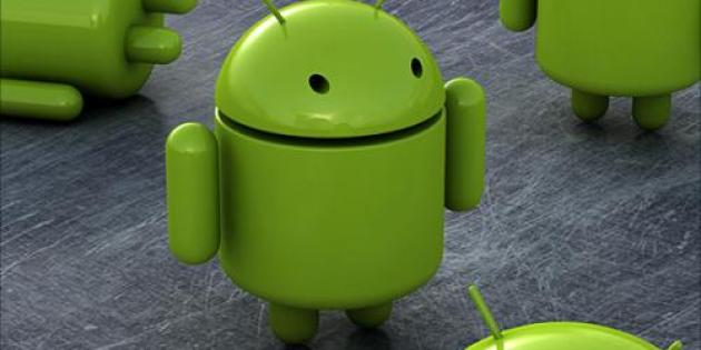En étant payante, une application réduit drastiquement ses chances de figurer dans le Top 100 des applications les plus rentables sur Android.