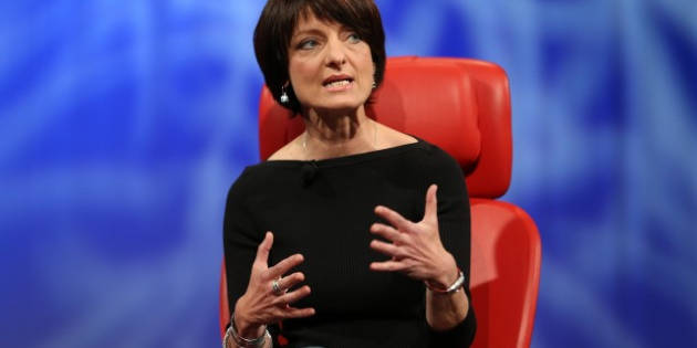 Regina Dugan - Copyright All things digital