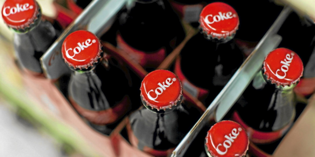 Coca-Cola, Apple ou encore IBM...