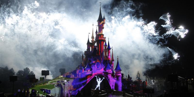 Disneyland Paris a vu sa fréquentation baisser sensiblement en 2013 (-7%)