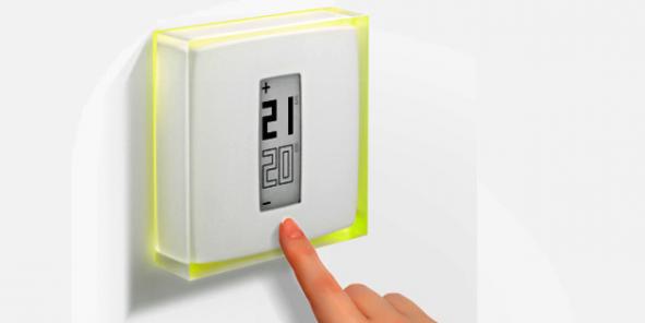 la france futur leader des objets connect s. Black Bedroom Furniture Sets. Home Design Ideas