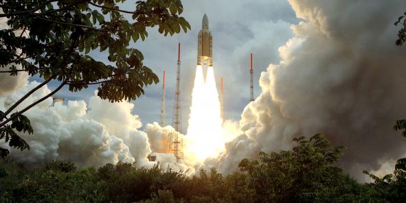 L'Agence spatiale européenne va-t-elle accepter de donner un chèque en blanc aux industriels ?