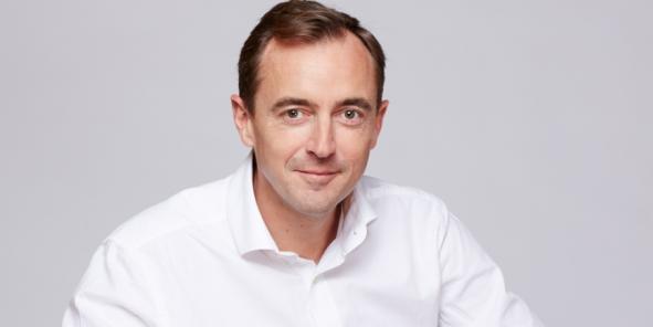 Christophe Catoir, « directeur Général, Pôle Executive du Groupe Adecco ».