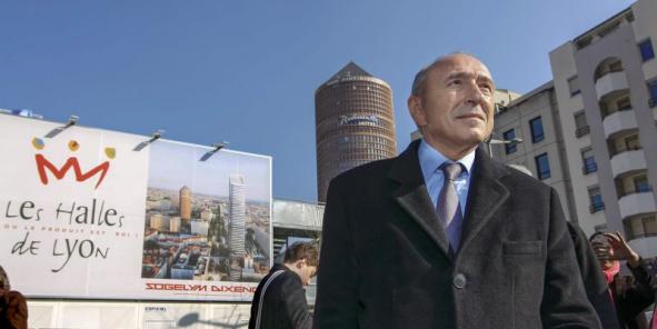 La ville et la métropole que dirige Gérard Collomb ont pris une avance assez considérable sur ses rivales : Manchester, Barcelone ou Amsterdam.