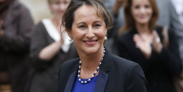 Selon Ségolène Royal, la hausse de 30 euros en moyenne des tarifs d'électricité n'aura pas lieu.