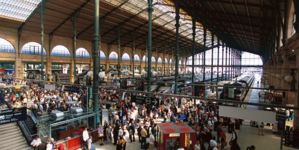 Tag gares sur Tout sur le rail Immobilier-les-abords-de-la-gare-d-austerlitz-vont-entamer-leur-mue