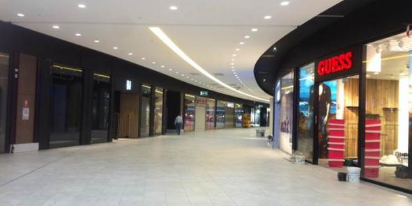 M rignac soleil ouvre 30 nouvelles enseignes - Merignac soleil magasins ...