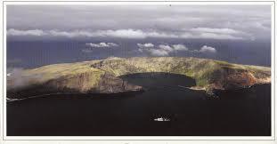 La zone économique exclusive des îles Saint Paul et Amsterdam s'élève à 506.000 kilomètres carrés