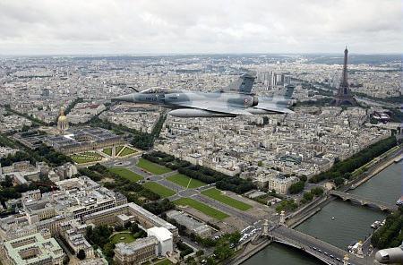 تسليح : مصر تغمز لفرنسا من جديد ... Mirage-egypte