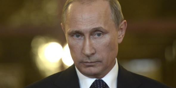 Poutine a ordonné à son gouvernement de dresser une liste de