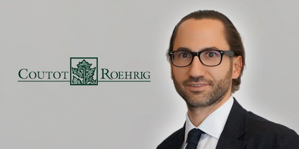 Guillaume Roehrig, PDG du groupe Coutot-Roehrig