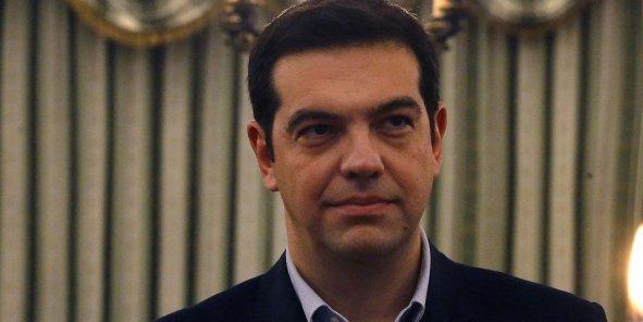 Grèce exigera-t-elle des réparations de guerre des allemands