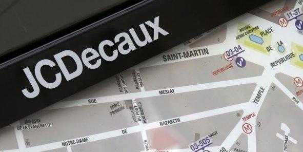La famille Decaux améliore le flottant de la société dont ils restent actionnaires majoritaires.