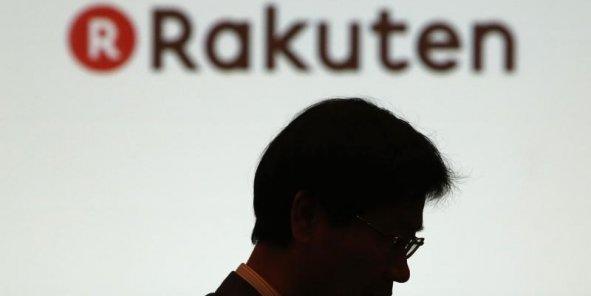 """Rakuten se veut """"à l'avant-garde dans l'industrie en pleine expansion du covoiturage""""."""