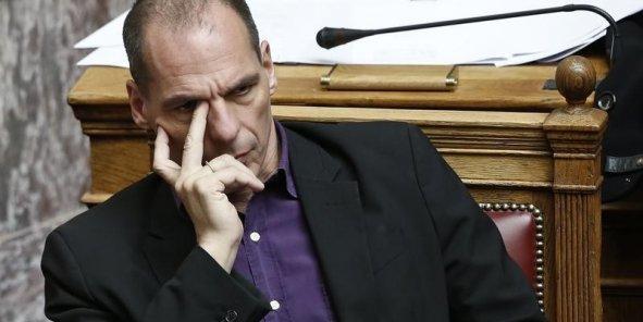 Yanis Varoufakis, un ministre qui dérange...