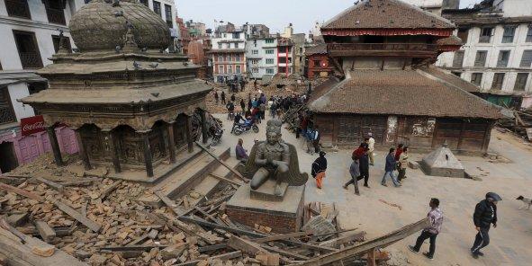n u00e9pal   comment reconstruire l u0026 39 un des pays les plus pauvres d u0026 39 asie