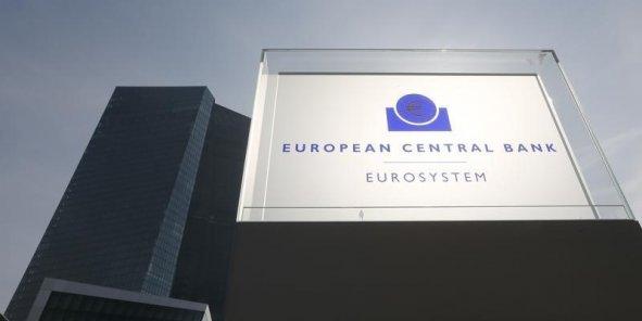 Grece : les options de la BCE...