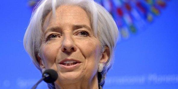 Le FMI a rompu les négociations avec la Grèce