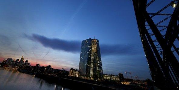 Grece : la BCE durcit encore le ton...