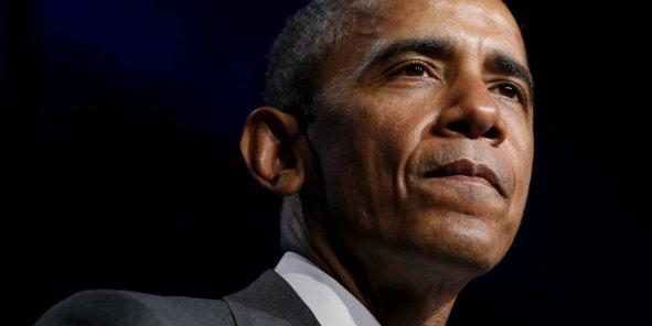 Traité transpacifique : le Sénat américain approuve la procédure accélérée voulue par Obama
