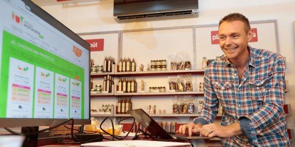 Startup : Mon Potager.com s'attaque à la Chine