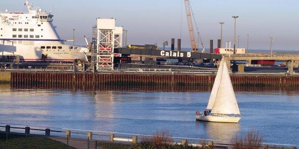 calais port 2015  bruxelles valide l u0026 39 aide de 270 millions