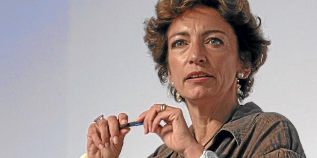 Marisol Touraine, la ministre de la Santé. Copyright Reuters