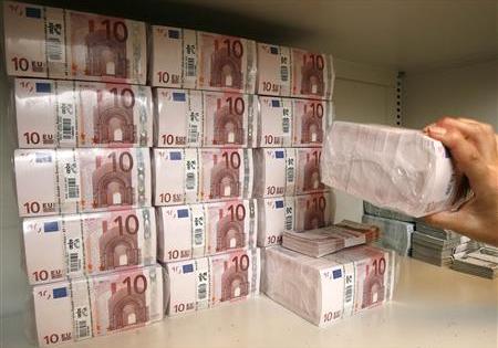 Les investissements du private equity français représentent 80 milliards d'euros. Copyright Reuters
