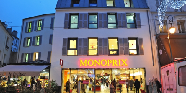 travail de nuit la cgt r clame monoprix pr s de dix millions d 39 euros. Black Bedroom Furniture Sets. Home Design Ideas