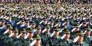 Corée du Sud armée