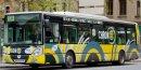 Les bus grenoblois, pionniers du paiement sans contact