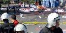 La turquie privilegie la piste djihadiste apres la tuerie d'ankara