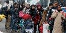 Vienne veut durcir sa politique envers les migrants economiques