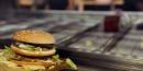 Hamburger, fast food, McDonalds, malbouffe,