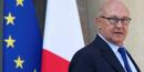 Michel sapin maintient l'objectif d'un deficit a 2,7% en 2017