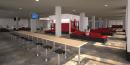 Modernisation gare Toulouse-Matabiau
