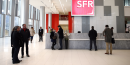 SFR employés