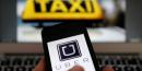 Uber va fusionner avec son concurrent didi en chine