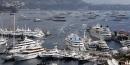yacht, voilier, bateau, marine, plaisance et de loisirs nautiques, luxe, navire, nautisme, Monaco,