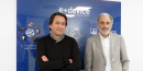 eDevice Stéphane Schinazi et Marc Berrebi, cofondateurs de eDevice