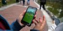 Des joueurs en train de jouer à Pokémon GO