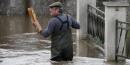 Inondation France
