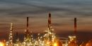 Pas de petrole de l'ei dans les raffineries europeennes