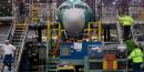 Boeing enregistre onze nouvelles commandes