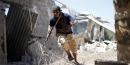 Un site strategique a syrte repris par les forces libyennes a l'ei