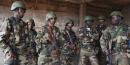 Le président de l'Union africaine en mission à Kidal